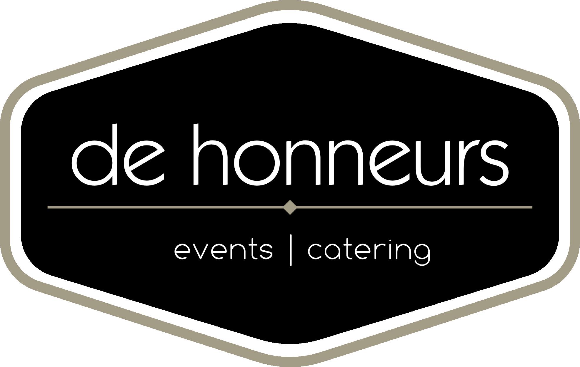 De Honneurs - Catering Nijmegen